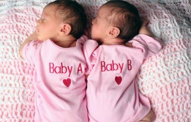 Материнский капитал за двойню