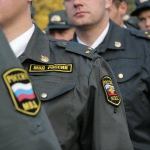 Как начисляют пенсию сотрудникам полиции имеющих боевые