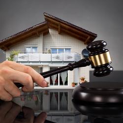 бесплатная консультация по проблемам с правами на недвижимость