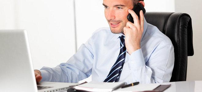 брист консультирует по телефону