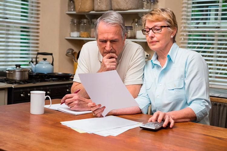 Условия досрочного выхода на пенсию для безработного предпенсионного возраста