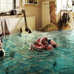 затопило квартиру что делать и куда обращаться
