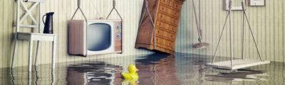что делать если соседи затопили квартиру