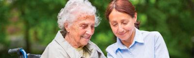 опека над пожилым человеком после 80 лет